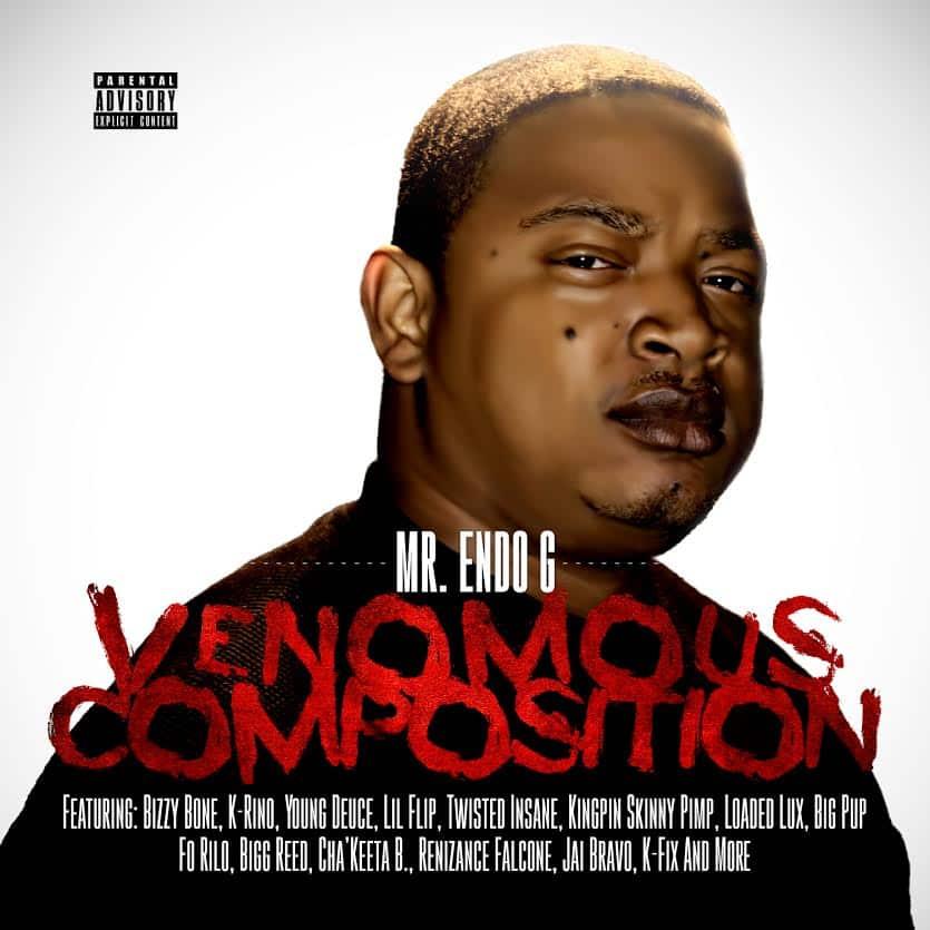 Venomous Composition
