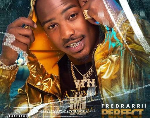 FredRarrii Debuts EP Perfect Timing Feat. DaBaby, Moneybagg Yo & More