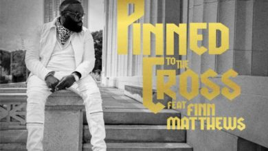 Photo of Rick Ross feat. Finn Matthews – Pinned To The Cross