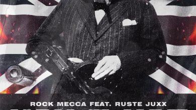 Photo of Rock Mecca feat. Ruste Juxx – Man-O-War