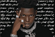 Photo of Yung Bleu feat. Drake – You're Mines Still