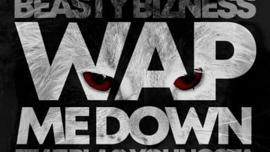 Beasty Bizness feat. Blac Youngsta - Wap Me Down
