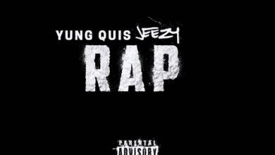 Yung Quis feat. Jeezy - RAP