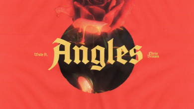 Wale feat. Chris Brown - Angles