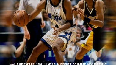 losLAUREN 718 - Ballin' Is A Sport (Gimme My Cash)