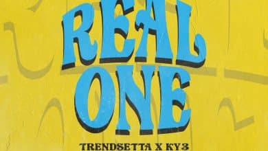 Trendsetta & Ky3 - Real One