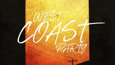 Trendsetta feat. J.Star - Westcoast Party