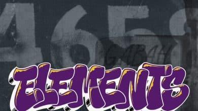 DJ Revolution & Planet Asia - Elements