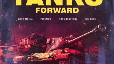 Rock Mecca feat. Krumbsnatcha, Pace Won & Big Rube - All Tanks Forward