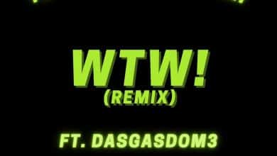 Young Zim & YkcKari feat. Dasgasdom3 - WTW! (Remix)