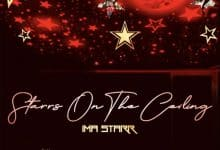 Imastarr - Starrs On The Ceiling