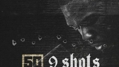 50 Cent - 9 Shots cover