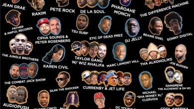 A3C August Poster