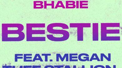 Bhad Bhabie feat. Megan Thee Stallion - Bestie