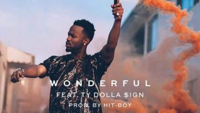 Casey Veggies - Wonderful cover