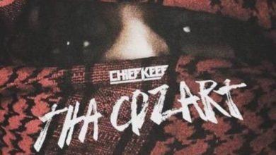 Chief Keef - Tweaker cover