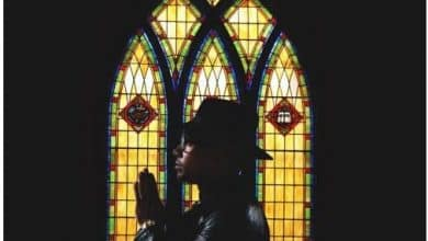 CyHi The Prynce - Lord Lord Lord cover