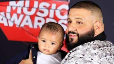 DJ Khaled & Asahd