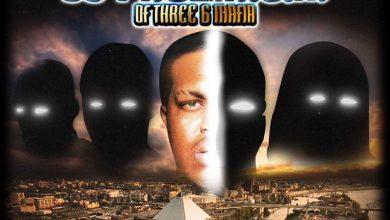 DJ Paul - Da Light Up, Da Poe Up cover