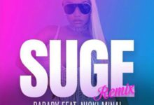 DaBaby feat. Nicki Minaj - Suge (Remix)