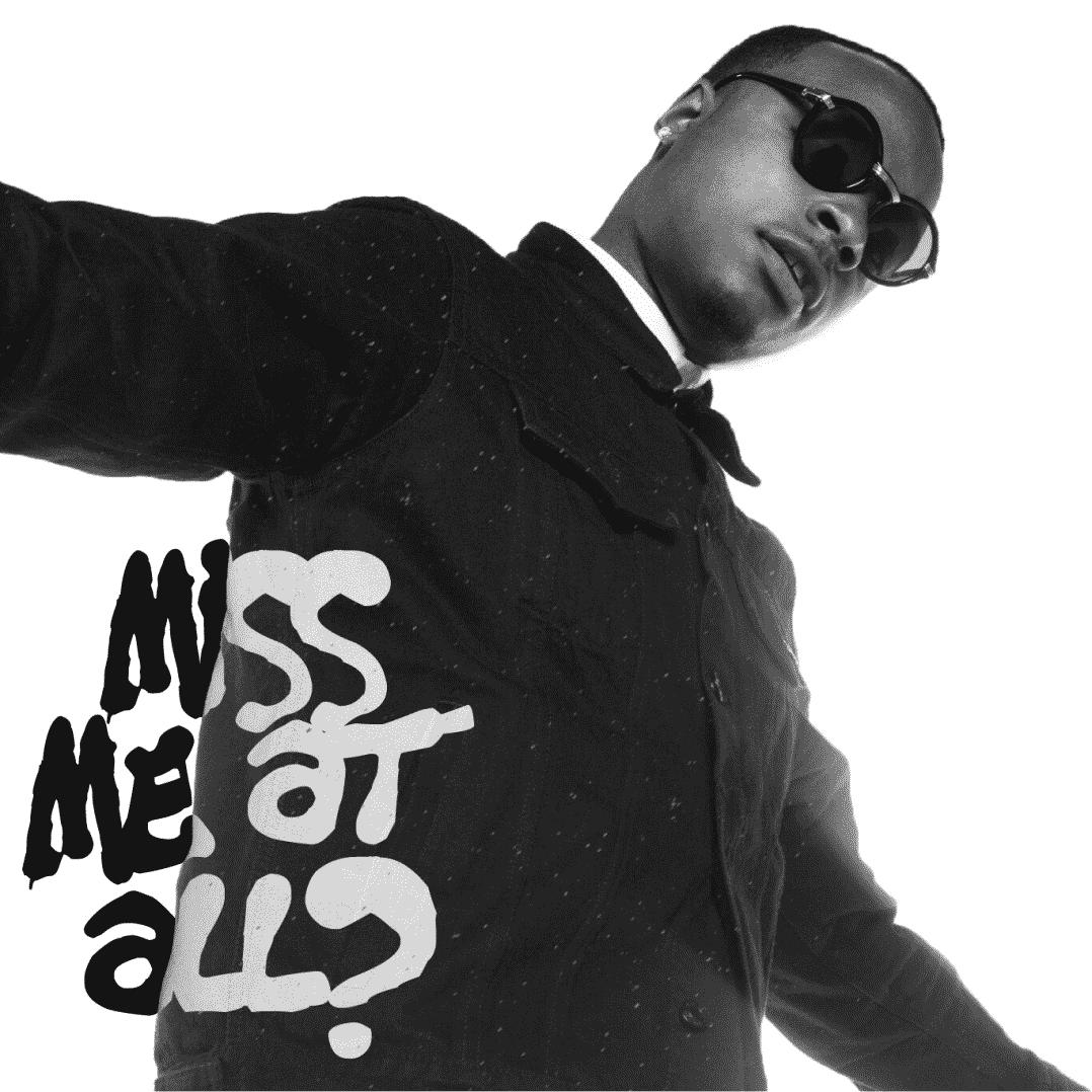 Daetrius - Miss Me At All