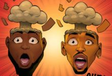 Davido feat. Chris Brown - Blow My Mind