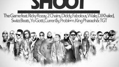 The Game Don't Shoot cover