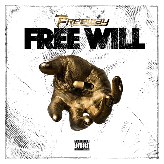 Freeway - Free Will cover