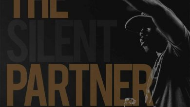 Havoc x The Alchemist The Silent Partner cover
