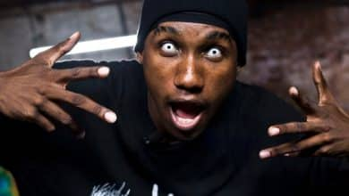 """Photo of Hopsin """"I Need Help"""" (Official Music Video)"""