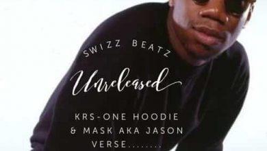 KRS-One - Jason (Remix) cover