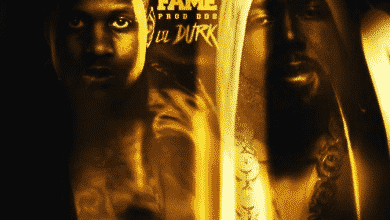 Lil Durk - Da Fame cover