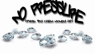 Mel - No Pressure