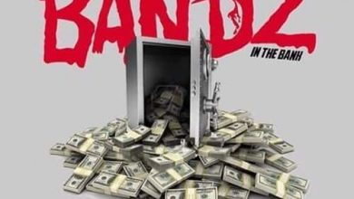 Rich The Kid - Bandz In the Bank cover