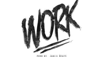 Rick Ross - Work cover