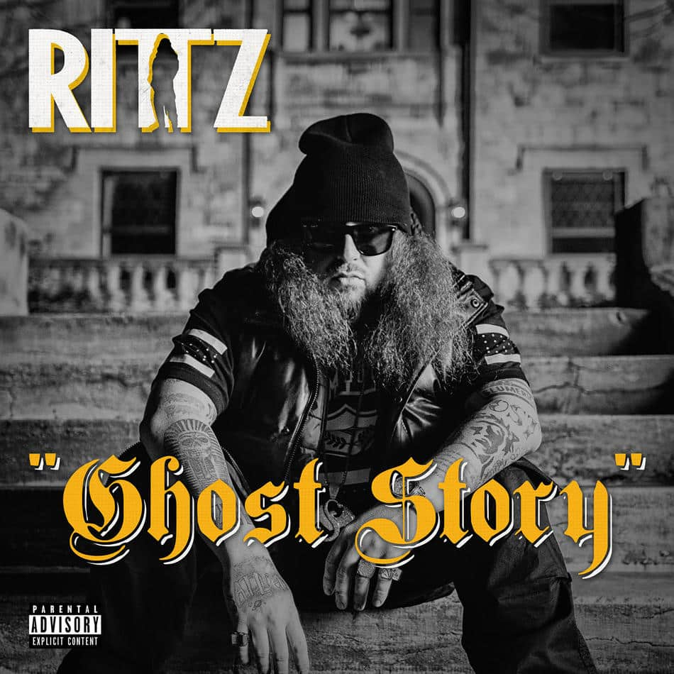 Rittz - Ghost Story cover