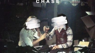 Sy Ari Da Kid - Chase cover