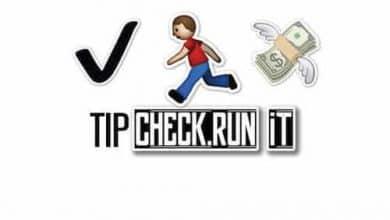 T.I. - Check, Run It cover