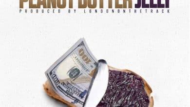 T.I. - PBJ cover