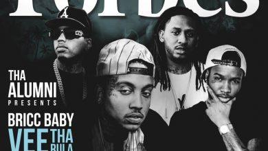 Tha Alumni - Forbes cover