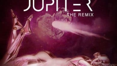 Tink - Jupiter (Remix) cover