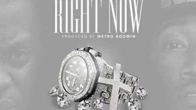 Photo of Uncle Murda Feat. Future – Right Now
