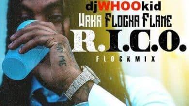 Waka Flocka Flame - R.I.C.O. cover