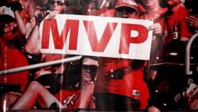 Wale - MVP (Bryce Harper) cover