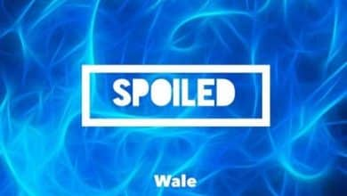 Wale - Spoiled cover