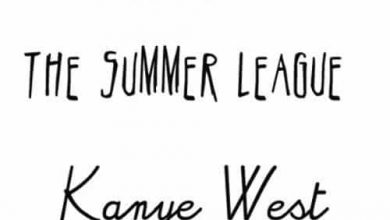 Wale - The Summer League cover