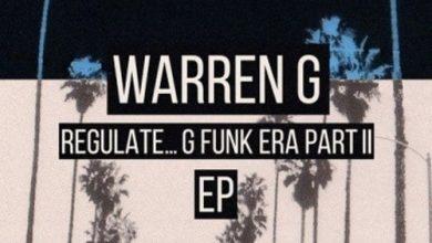Warren G - Regular...G Funk Era Part 2 cover