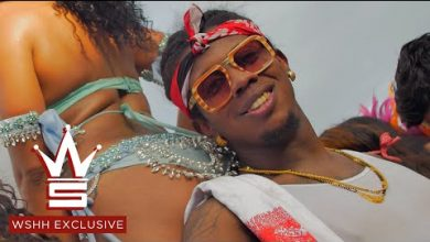 Photo of Trinidad James Feat. Neval & Denice Millien – Never Lose Your Joy