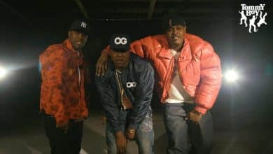 Photo of Sheek Louch Feat. Jadakiss & A$AP Ferg – What's On Your Mind