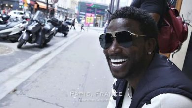 Photo of New Video: Gucci Mane – Back On